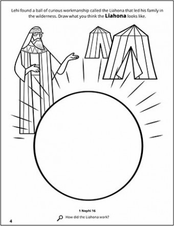Scripture Stories Coloring Books Bring the Whole Family into the ..