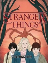 Stranger Things Coloring Book Paperback – 19 Nov 19 | eBay – stranger things coloring book