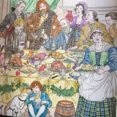 The 16 best Outlander Coloring Book images on Pinterest in 16 ...