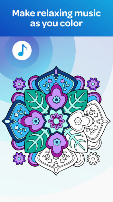 Top 13 Alternative Apps To Colorfy: Coloring Art Games for iPhone  – where to make coloring book