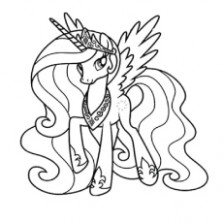 Top 15 'My Little Pony' Coloring Pages Your Toddler Will Love To Color – my little pony coloring book