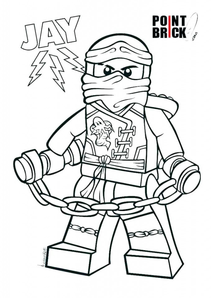 Uncategorized. Lego Ninjago Coloring Book - All About Of Coloring ...