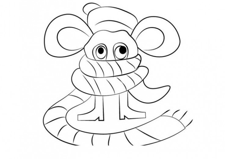 Undertale Coloring Pages - Coloring Page 16 Kids