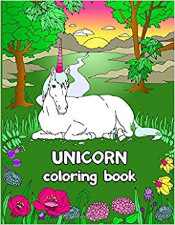 Unicorn coloring book   BONUS: Over 12 free coloring pages (PDF to ..