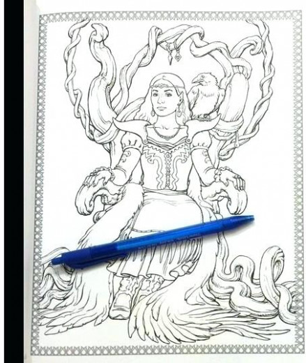 Unique Eragon Coloring Book And The Official Coloring Book With And ...