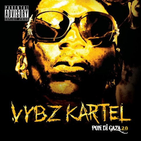 VYBZ KARTEL – COLORING BOOK by Vybz Kartel 19 | Free Listening on ..