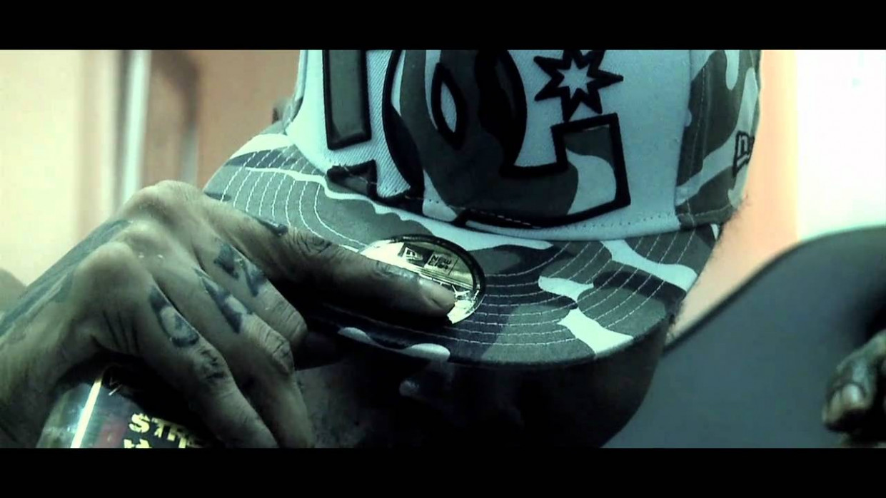 Vybz Kartel - Coloring Book [Official Video] - YouTube