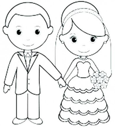Wedding Coloring Books FreeThe Awesome Webwedding Coloring Act - All ...