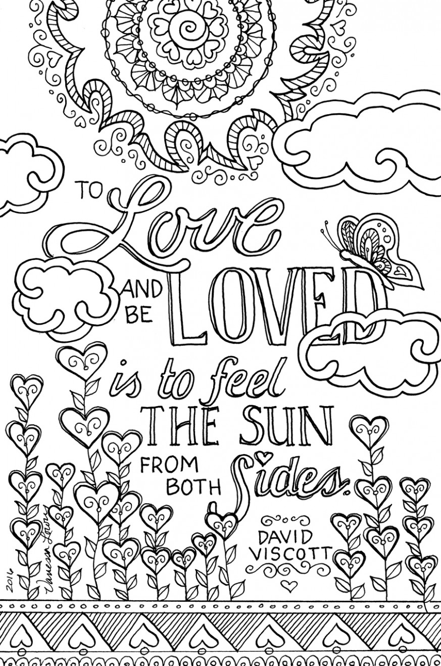 Wedding Coloring Books, The Next New Trend? -