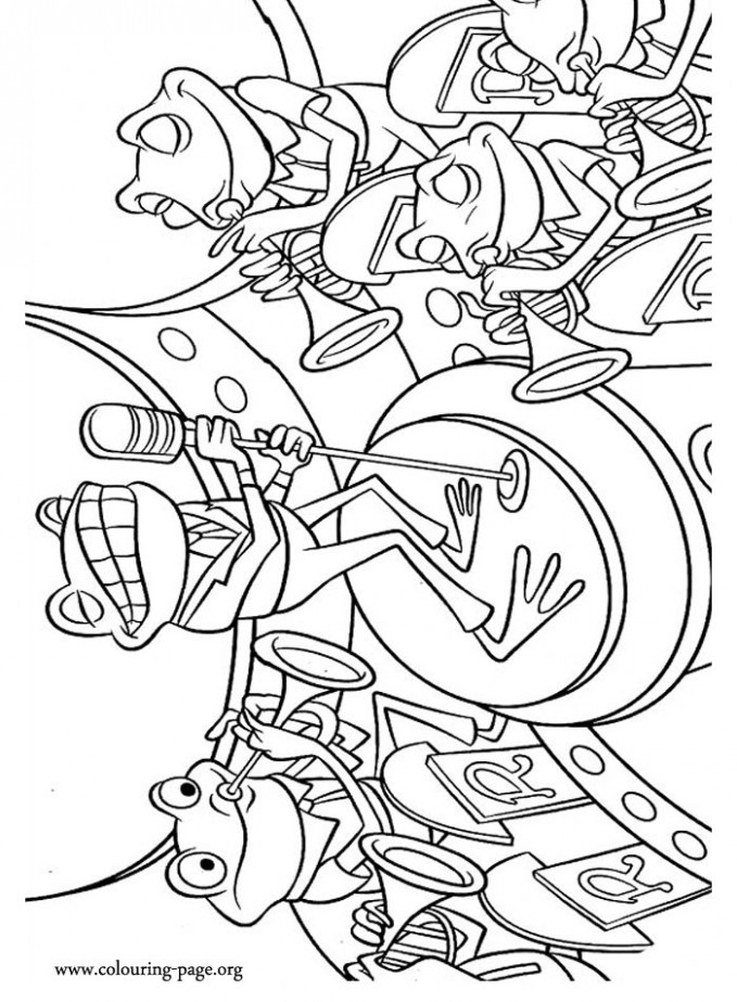 What about to print and color this beautiful coloring page with ..