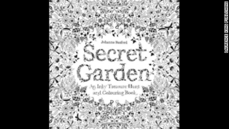 Why adult coloring books are good for you - CNN - adults coloring book
