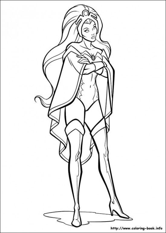 X-Men coloring picture   Drawing for Embroidery-20   Coloring pages ...