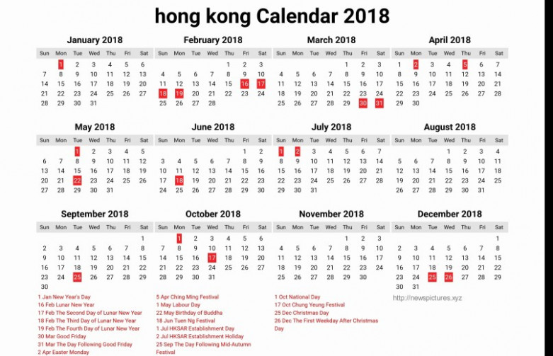 year 18 calendar hk with october hong kong template etknlik in ..