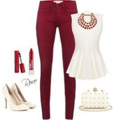 12 Best Christmas Outfit images in 12 | Christmas fashion, Fashion ..