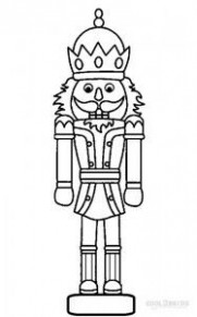 12 Best COLORING PAGES | NUTCRACKERS | HOLIDAY | CHRISTMAS images in ..