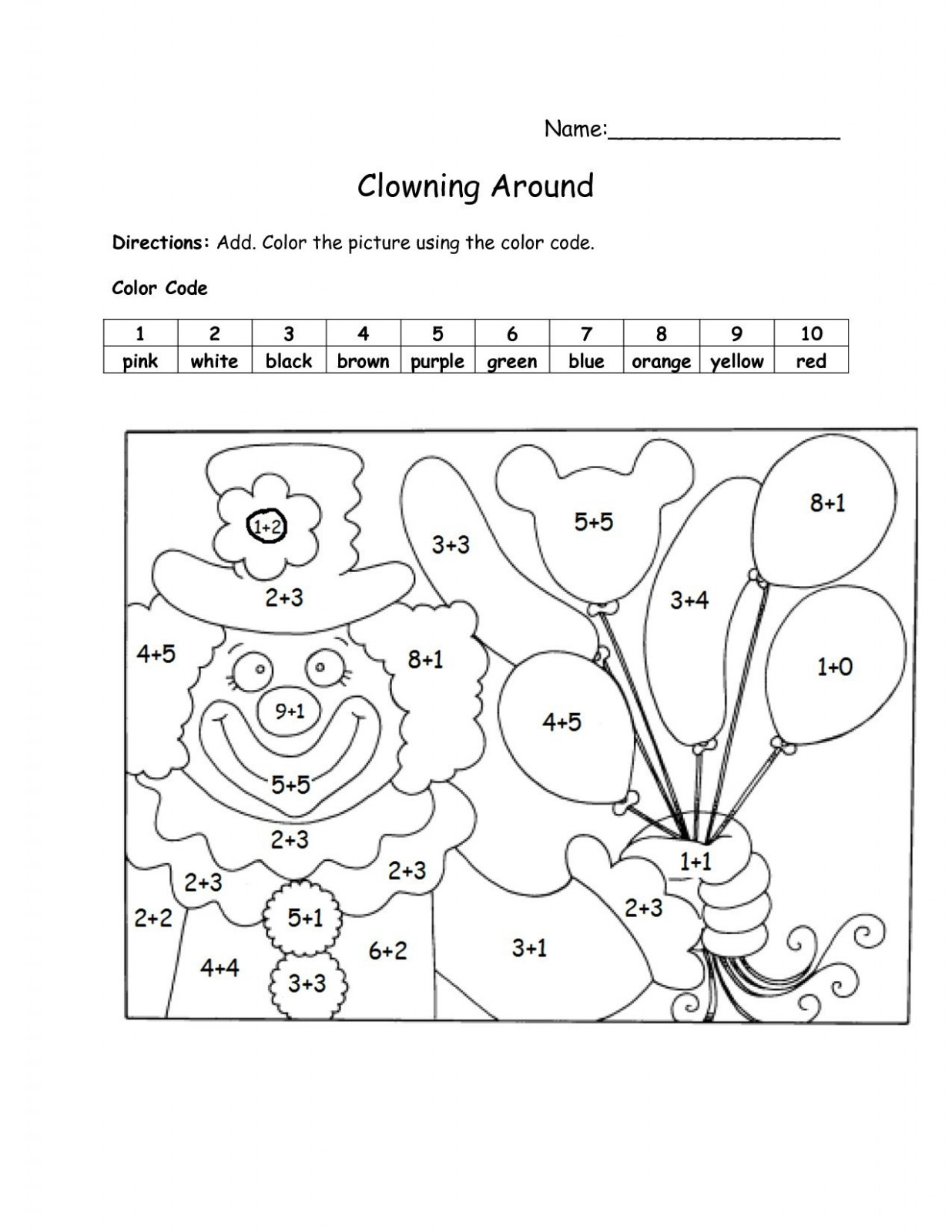12 Cool Christmas Coloring Sheets For First Grade : Karen Coloring Page – Christmas Coloring Sheets With Math Problems