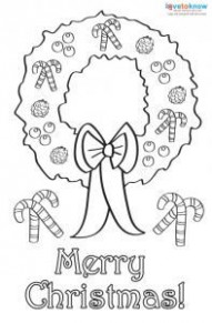 13 Best CHRISTMAS CARDS TO COLOR images in 13 | Coloring Pages ...