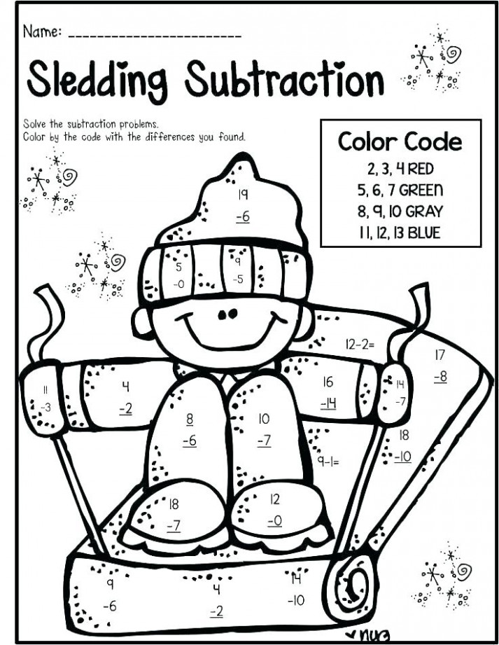 13rd Grade Coloring Pages Math Coloring Pages Related Post Math ..