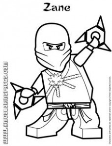 15 Best Ninjago coloring images in 15 | Coloring books, Coloring ..