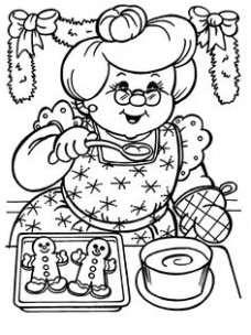 16 Awesome christmas coloring pages images   Coloring pages, Print ..