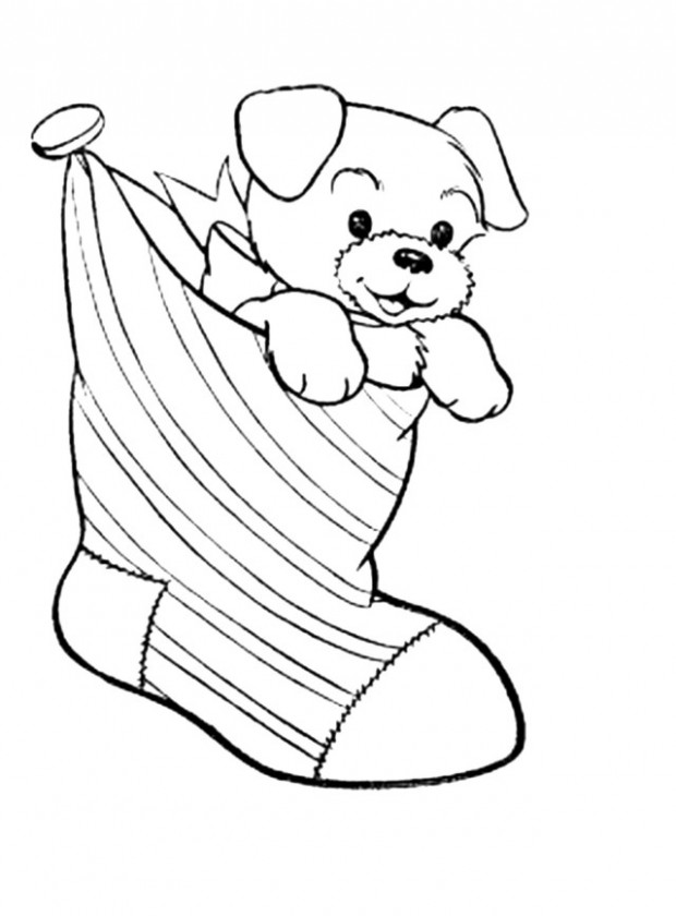 17+ Beautiful Photo of Christmas Coloring Pages Pdf ...