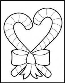 17 Best Christmas Coloring Pages images in 17   Coloring Pages ..