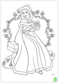17 Best Christmas Coloring Pages images in 17 | Coloring Pages ..