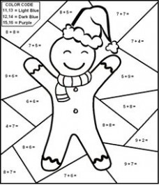 19 Best Christmas Worksheets for Kids images