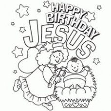 199 Best Christmas coloring pages 19 images in 199 | Christmas ..