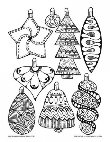 Adult Coloring Pages | Holiday Art | Coloring pages, Coloring books ...
