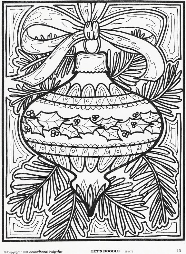 cheryl (mommacoe) on Pinterest – Christmas Coloring Pages For Intermediate Students