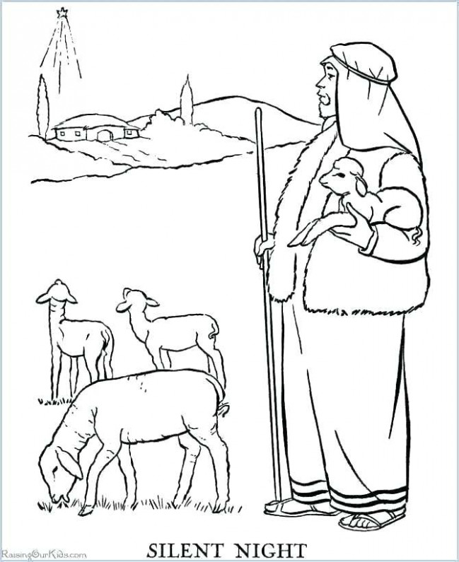 christian christmas coloring pages free – danquahinstitute