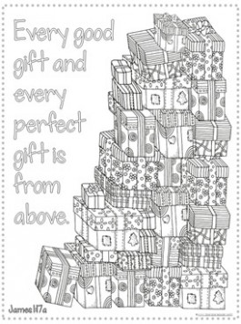 Christmas Bible Verse Coloring Pages - 12222 12222 12222=12222