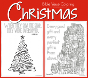christmas bible verse coloring pages. bible verse about christmas ..