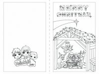 christmas card coloring page – ryanbreaux