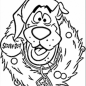 Christmas Coloring Book Pages - Coloring Home