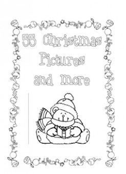 Christmas Coloring Pages by Clever Classroom | Teachers Pay Teachers – Christmas Coloring Pages For Teachers