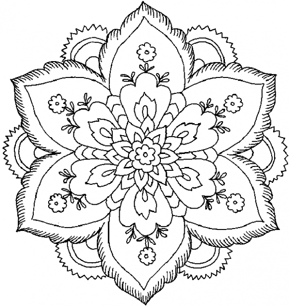 christmas coloring pages difficult for adults 18 images about ..