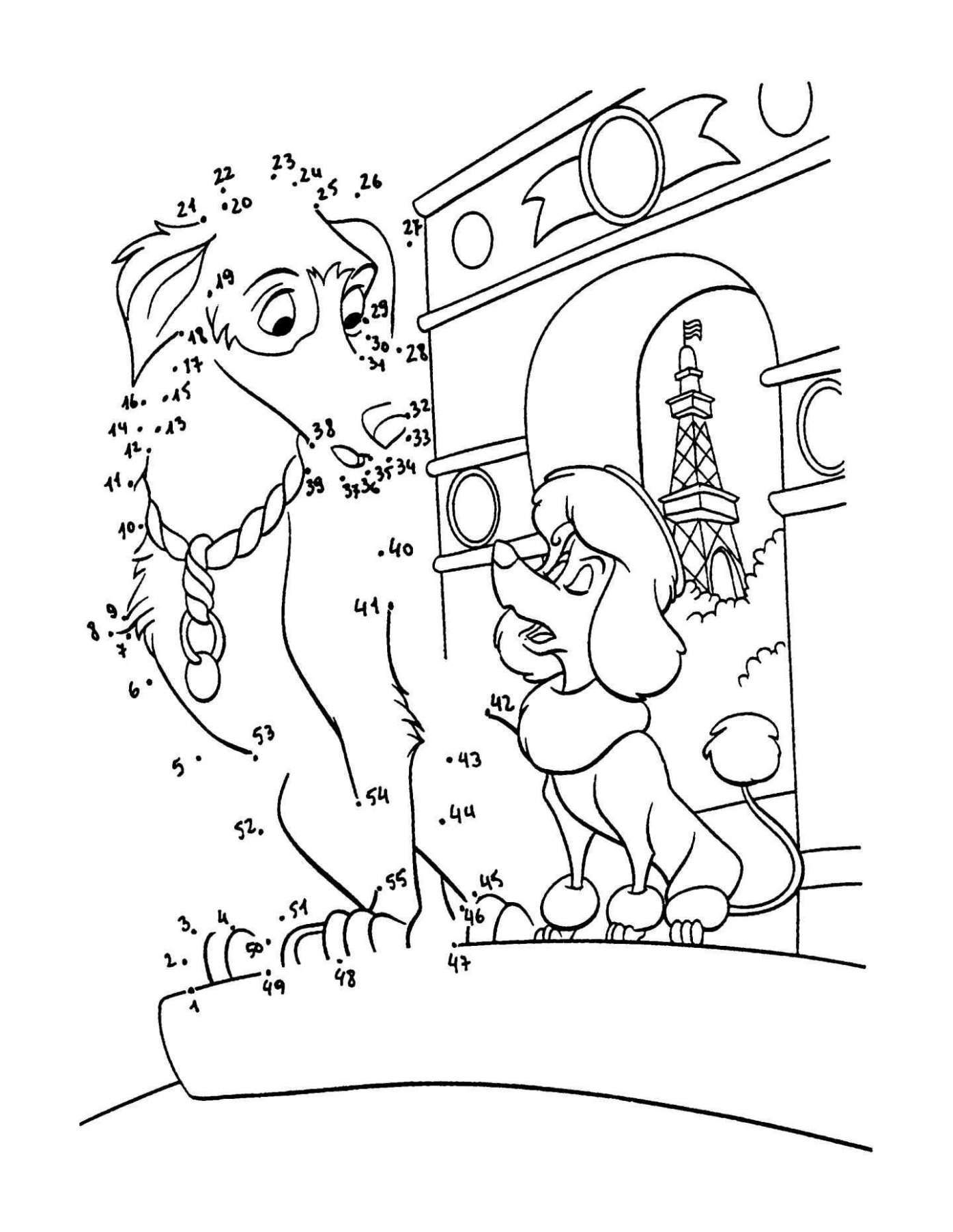 Christmas Coloring Pages Education Com | Coloring Pages – Christmas Coloring Pages Educationcom
