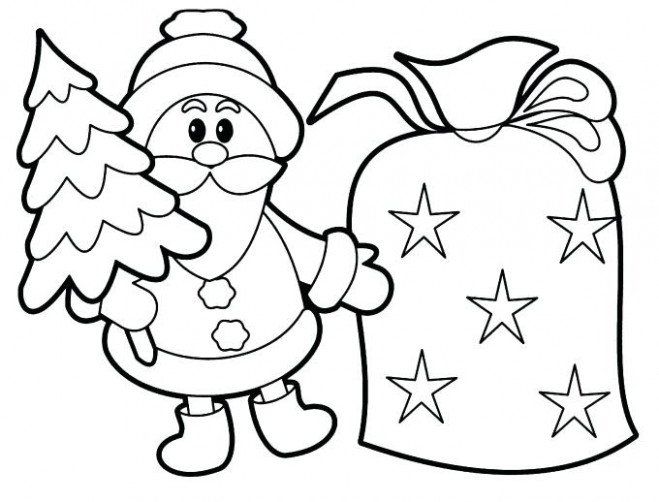 Christmas Coloring Pages For Preschool K Coloring Sheets K Coloring ..