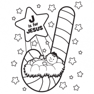 Christmas Coloring Pages, Free Christmas Coloring Pages for Kids – Christmas Coloring Pages Happy Birthday Jesus