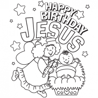 Christmas Coloring Pages, Free Christmas Coloring Pages for Kids – Christmas Coloring Pages