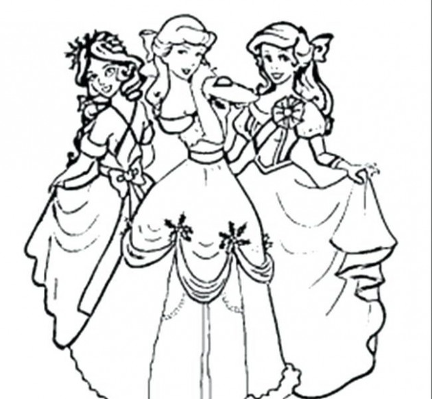 christmas coloring pages free coloring pages free n fun adult ...