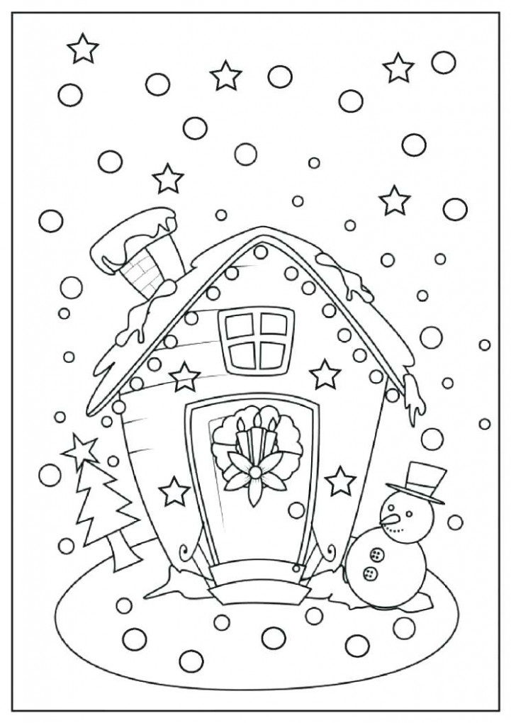 christmas coloring pages kindergarten – psubarstool