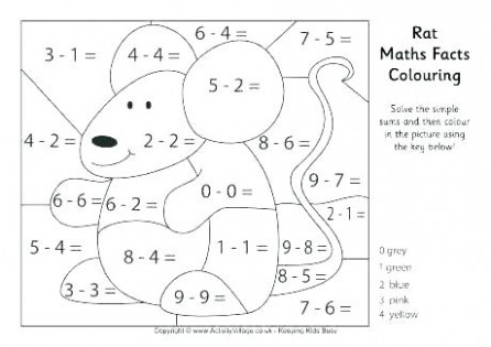 christmas coloring pages math – proandroid.info