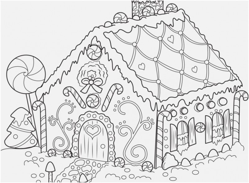 Christmas Coloring Pages Printable Collection Difficult Christmas ...