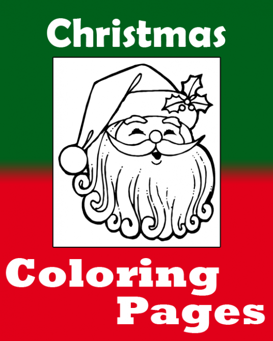 Christmas Coloring Pages   Printable Coloring eBook – PrimaryGames – Christmas Coloring Online Free Games