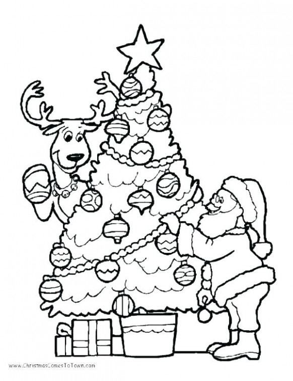 Christmas Coloring Stocking Coloring Pages Primary Games Christmas ...
