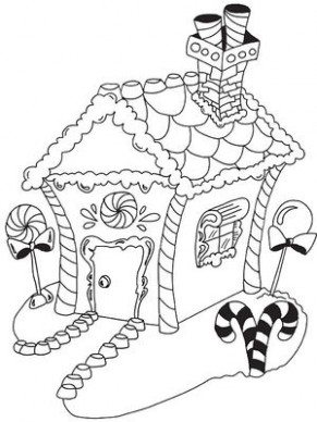 Christmas Printables – Printable Christmas Cards, Games  – Christmas Coloring Pages That Are Printable