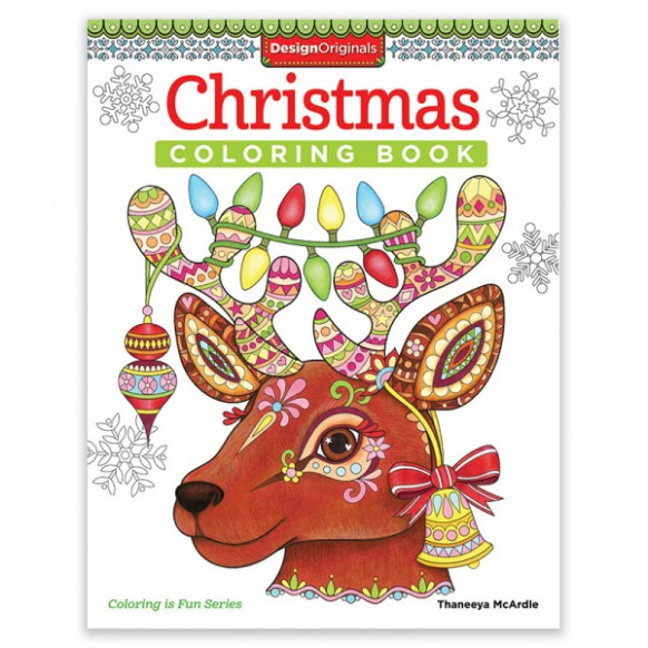 Coloring Book – Christmas – Activity Products – Christmas Coloring Books Wholesale
